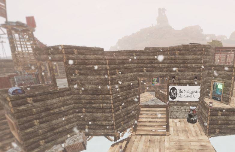 Responding to Prep for Age 14 Survey – Rust Empires